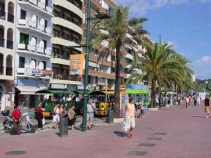 boulevard-lloret-de-mar