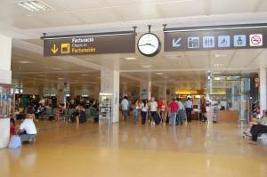 vliegveld-lloret-de-mar