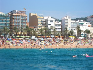 weer-in-lloret-de-mar