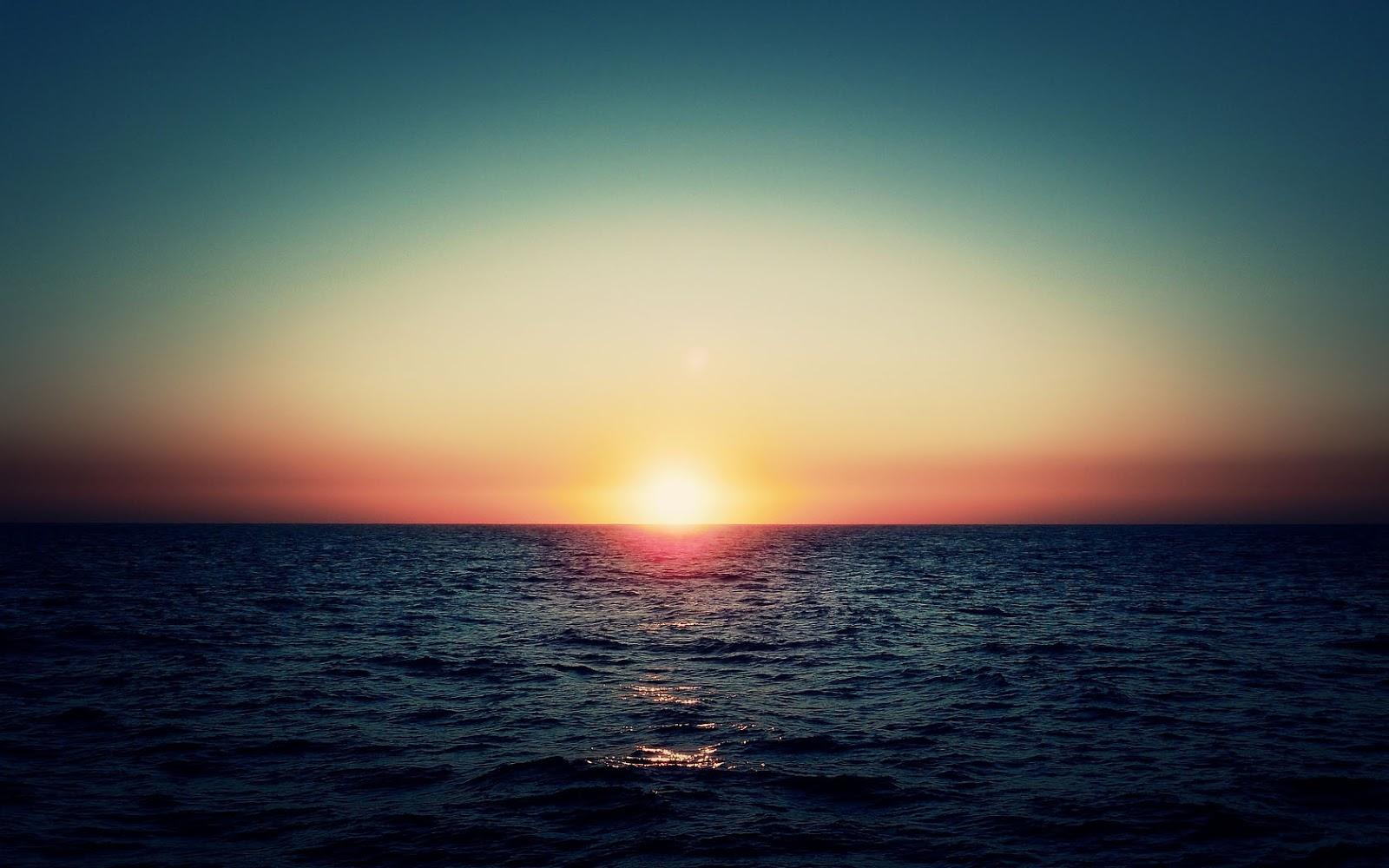 ondergaande-zon