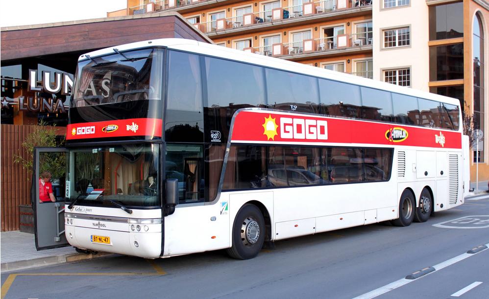 Wat te doen tijdens de busreis naar Lloret de Mar!