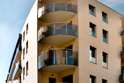 Appartementen Niu D'or
