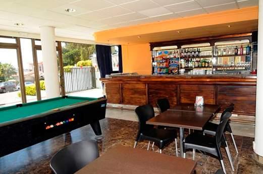 Appartementen Melrose Lloret bar