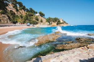 strand-fenals-lloret-de-mar