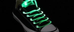 Neon-Schoenveters